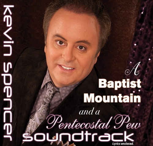 A Baptist Mountain And A Pentecostal Pew (Soundtrack)