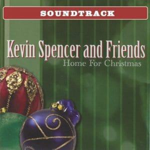 Home For Christmas Soundtrack