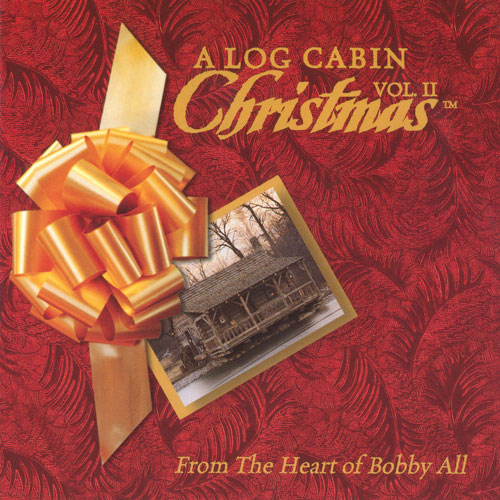 A Log Cabin Christmas Vol2