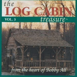 The Log Cabin Treasure Vol. 3